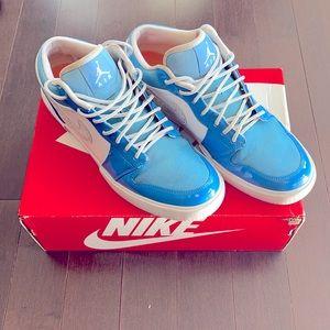 Men's Nike Air Jordan's